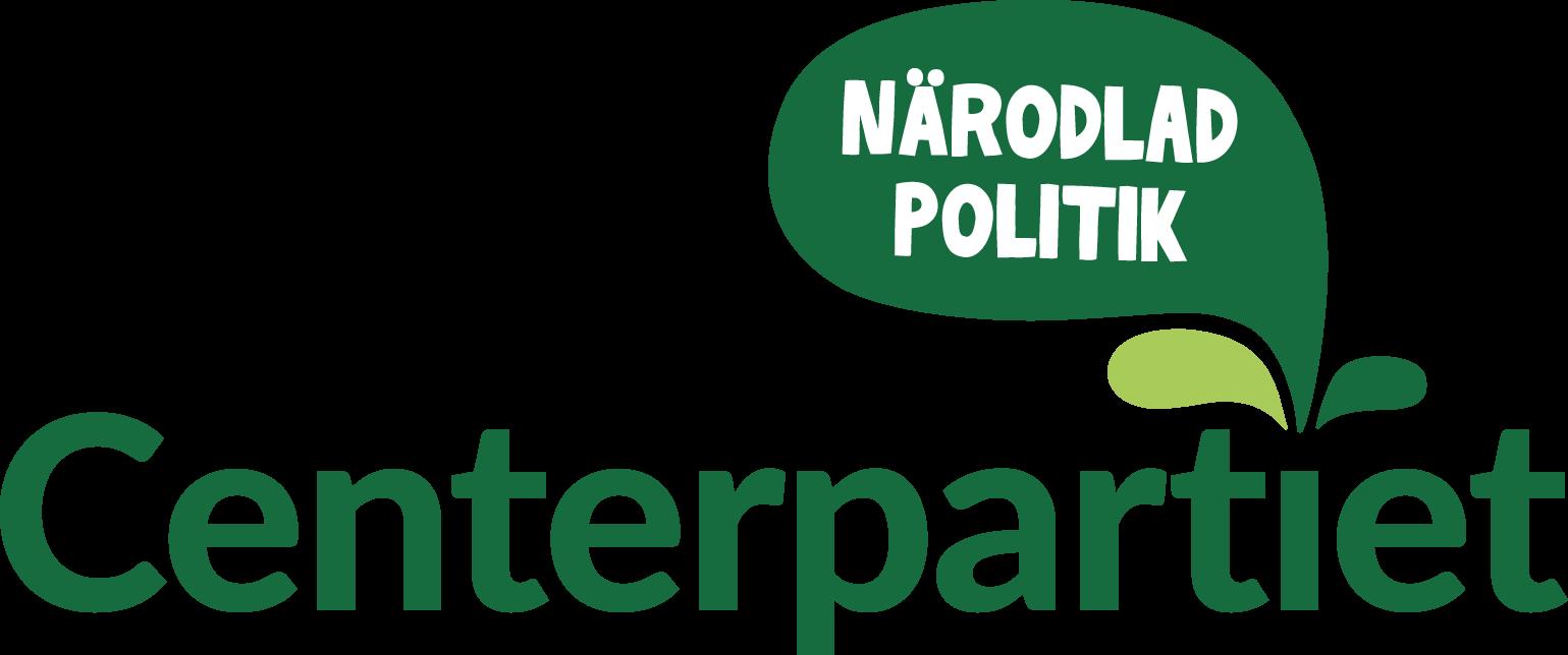 Bildresultat för centerpartiet logga