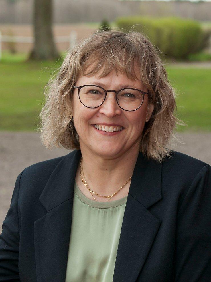 Eva Eriksson Centerpartiet