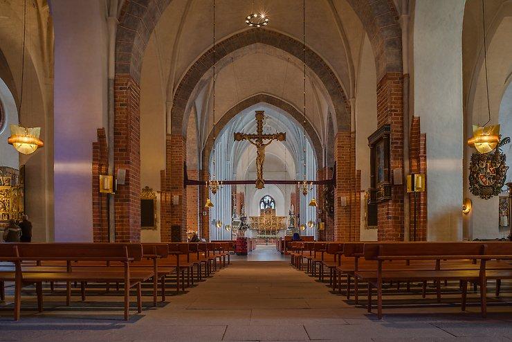 Kyrkan maste fortsatta att vara en politisk kraft