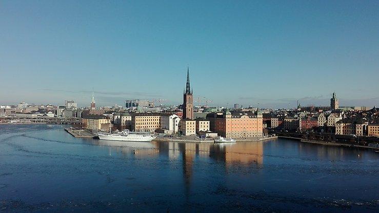 9005c43e8ede Centerpartiet i Stockholms stad gjorde sitt bästa kommunval på 42 år och  har därmed ökat från tre till åtta mandat i kommunfullmäktige.